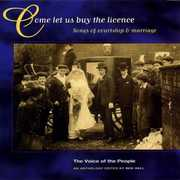 Come Let Us But the License /  Various , Various Artists