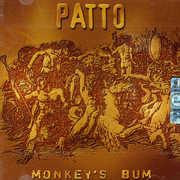 Monkey's Bum [Import]