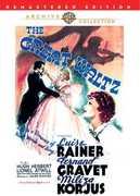 The Great Waltz , Fernand Gravey