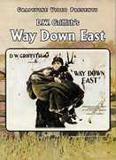 Way Down East (1920) , Lillian Gish