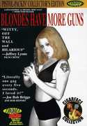 Blondes Have More Guns , Elizabeth Key