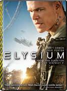 Elysium , Sharlto Copley