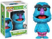 FUNKO POP! SESAME STREET: Herry Monster