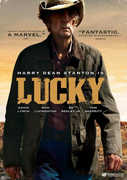 Lucky , Harry Dean Stanton