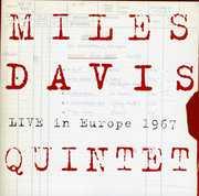 Bootleg: The Miles Davis Quintet Live In Europe 1967 - Highlights , Miles Davis