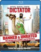 The Dictator , Sacha Baron Cohen