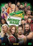 WWE: Money In The Bank 2018 , Brock Lesnar