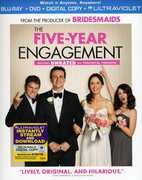 The Five-Year Engagement , Jason Segel