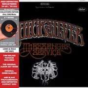 Quicksilver Messenger Service , Quicksilver Messenger Service