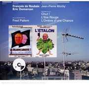 La Grande Lessive /  Letalon /  O.S.T. [Import]