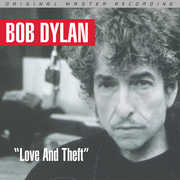 Love and Theft , Bob Dylan