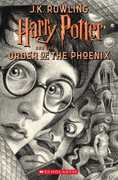 Harry Potter and the Order of The Phoenix (20th Anniversary Edition) (Harry Potter)