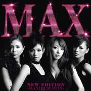 Maximum New Best [Import]