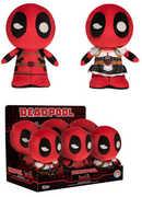 FUNKO SUPERCUTE PLUSH: Deadpool Assortment