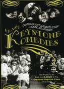 Krazy Keystone Komedies