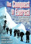 Conquest of Everest , Meredith Edwards