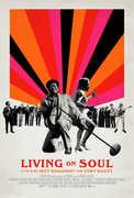 Living On Soul , Thomas Brenneck