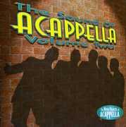 The Sound Of Acappella, Vol.2