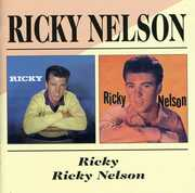 Ricky/ Ricky Nelson [Import]