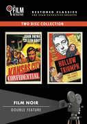 Film Noir Double Feature , Joan Bennett