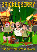 Brickleberry: The Complete Second Season , Roy Barcroft