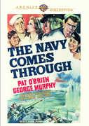 The Navy Comes Through , Pat O'Brien