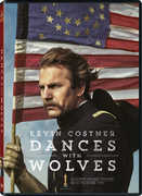 Dances With Wolves , Kevin Costner