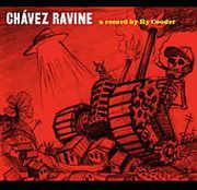 Chavez Ravine , Ry Cooder