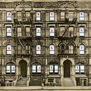 Physical Graffiti , Led Zeppelin