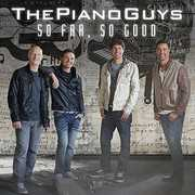So Far So Good [Import] , The Piano Guys