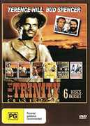 Terence Hill & Bud Spencer: The Trinity Collection [Import]