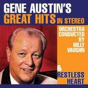 Gene Austin's Great Hits in Stereo