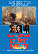 Killing Heat , Karen Black