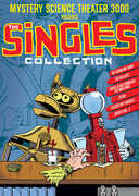 Mystery Science Theater 3000: The Singles Collection , Joel Hodgson