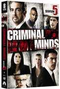 Criminal Minds: Season 05 , Jayne Atkinson