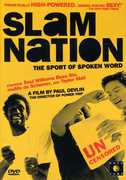 Slam Nation: The Sport of Spoken Word , Saul Williams