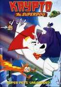 Krypto the Superdog 2 , Scott McNeil