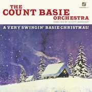 A Very Swingin Basie Christmas