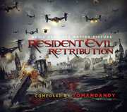 Resident Evil: Retribution (Score) (Original Soundtrack)
