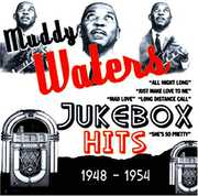 Jukebox Hits 1948-1954