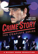 Crime Story: The Complete Series , Dennis Farina