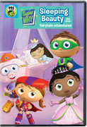 Super Why!: Super Why! Sleeping Beauty And Other Fairytale Adventures