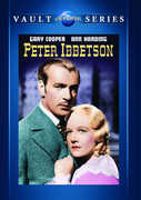 Peter Ibbetson , Gary Cooper