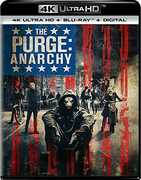 The Purge: Anarchy , Zoe Soul