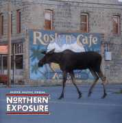 More Music From Northern Exposure (Original Soundtrack)