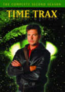 Time Trax: The Complete Second Season , Dale Midkiff