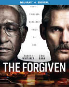 The Forgiven , Forest Whitaker