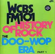 History of Doo Wop 1 /  Various