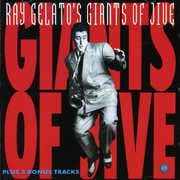 Ray Gelato's Giants of Jive [Import]