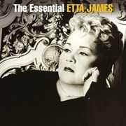 The Essential Etta James , Etta James
